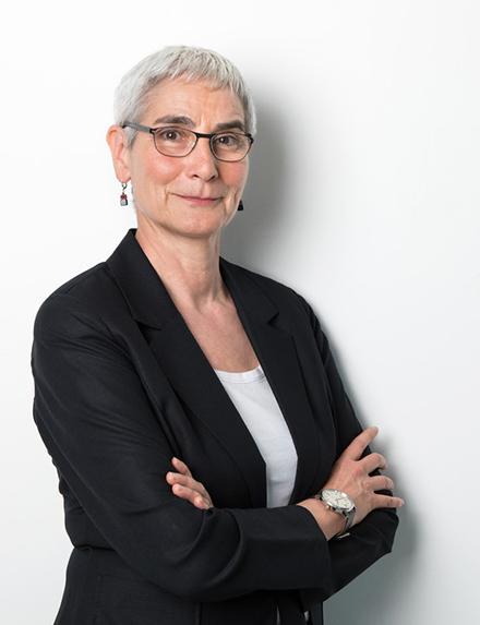 Renate Heubach